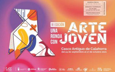 IV Edición 'Una Ronda con Arte Joven'
